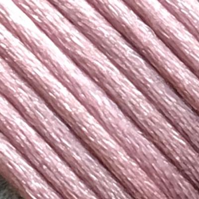 różowy pudrowy